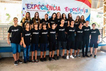 Expociência 2019