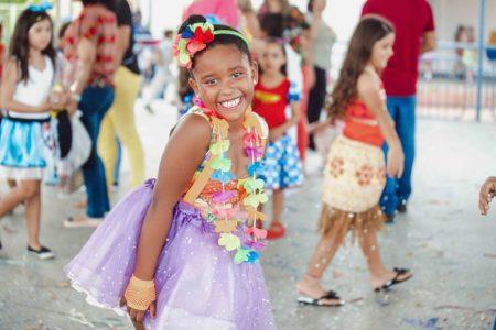 Carnaval do Vieirinha 2020