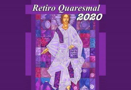 Material do Retiro Quaresmal 2020 está disponível para download