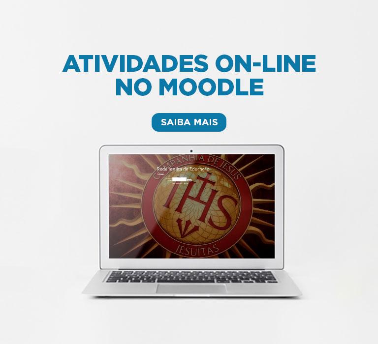Atividades On-line