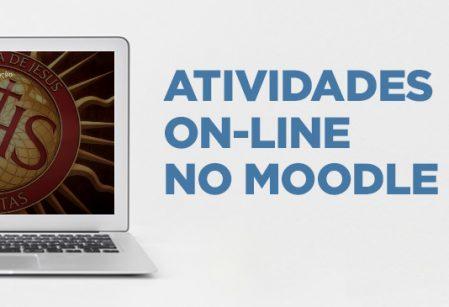 Vieira disponibiliza atividades on-line para estudantes a partir de 19/03
