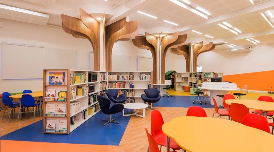 Biblioteca Vieirinha