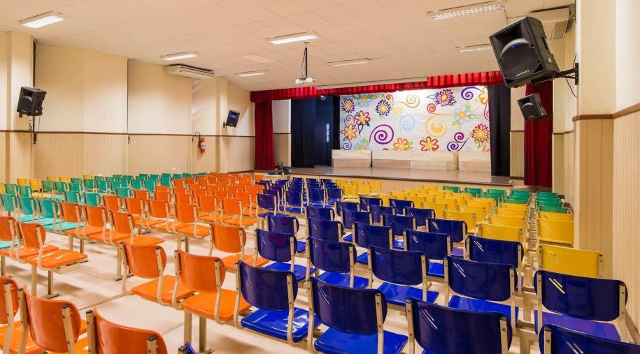 Auditório Mabel Velloso