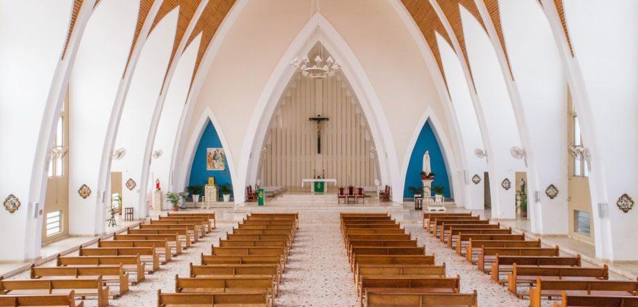 Imagem Destacada - Santuário Nossa Senhora de Fátima