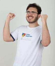 Foto de Amilcar Pereira de Vasconcelos Júnior