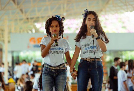 Semana do Voluntariado e atividades de arte e lazer marcam 109 anos do Vieira