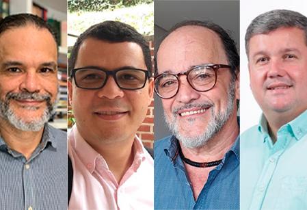 Professores do Vieira integram equipe da TV Enem, voltada para a democratização da educação
