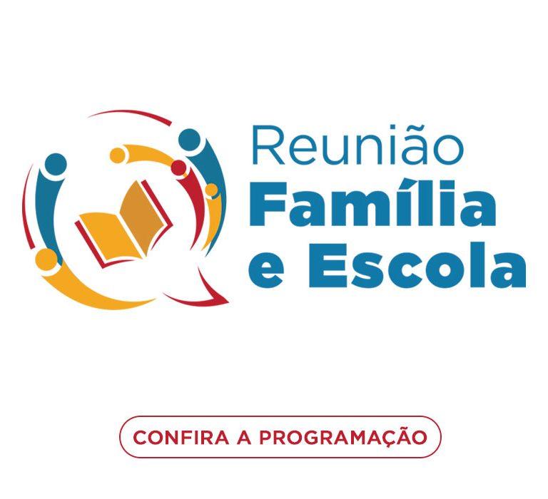 Reunião Família e Escola