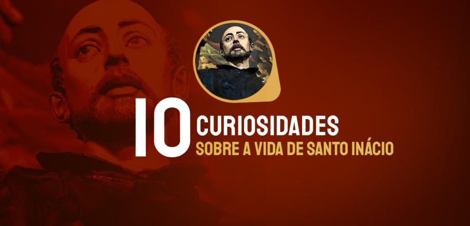 DIA DE SANTO INÁCIO: uma data especial para o Vieira