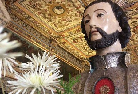 Padroeiro de Salvador, São Francisco Xavier recebe homenagens de soteropolitanos