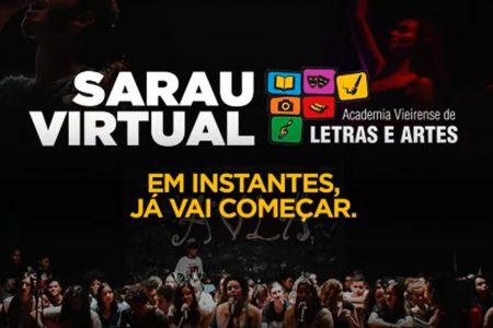 Sarau Virtual