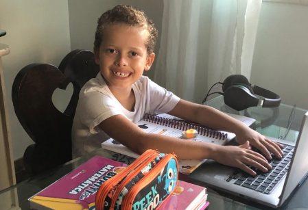 Vieira realiza nova etapa de avaliações diagnósticas para monitoramento da aprendizagem