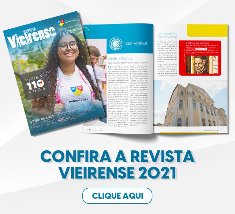Revista Vieirense 2021