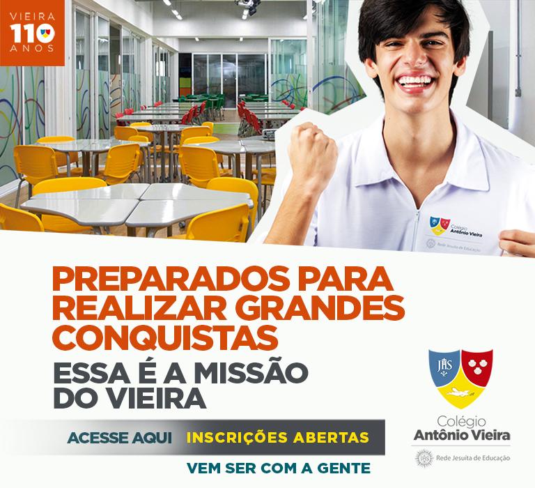 INSCRIÇÕES 02 - ALUNO MÉDIO