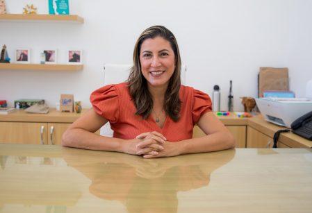 ENTREVISTA – Educadora Ana Paula Marques destaca importância dos TCTs e Interdisciplinaridade no Ensino Médio