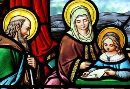 Igreja e Vieira celebram Dia dos Avós
