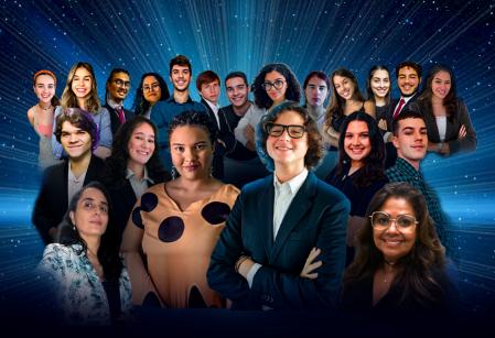 ONU Colegial 2021 consolida protagonismo com múltiplas aprendizagens para estudantes