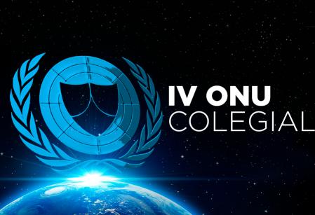 Vieira abre IV ONU Colegial com transmissão em tempo real no YouTube